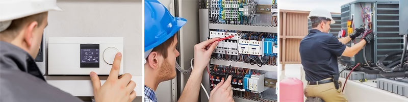 Building Services Engineers in Harrow
