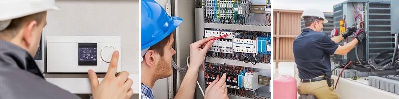 Building Services Engineers in Redbridge