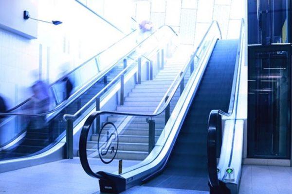 Escalators and Lifts