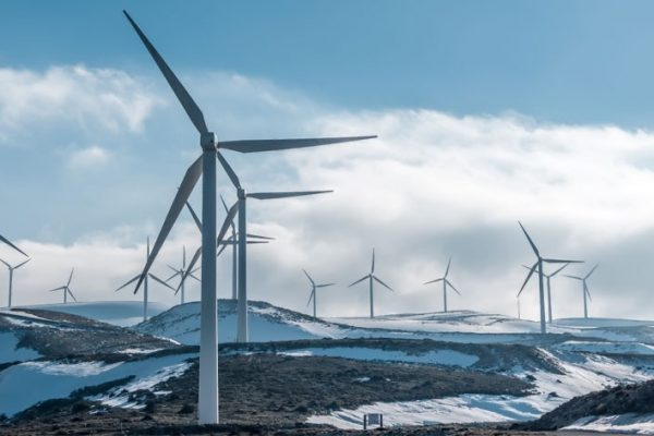 Gas, Electricity and Renewable Sources