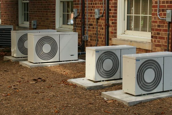 Heating, Ventilation and Air Conditioning