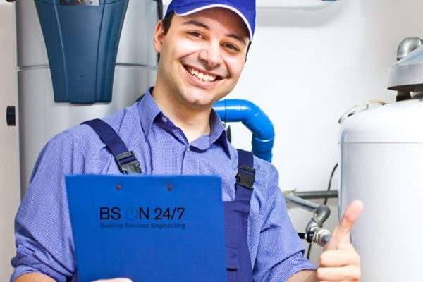 Hire Hot Water Services Experts at BSON247