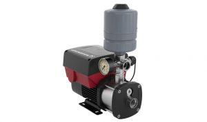Grundfos water pressure booster